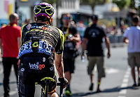 Stage 2: Mouilleron-Saint-Germain > La Roche-sur-Yon (183km)<br /> <br /> Le Grand Départ 2018<br /> 105th Tour de France 2018<br /> ©kramon