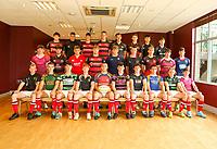 140819 - Ulster U19 and Club Squads