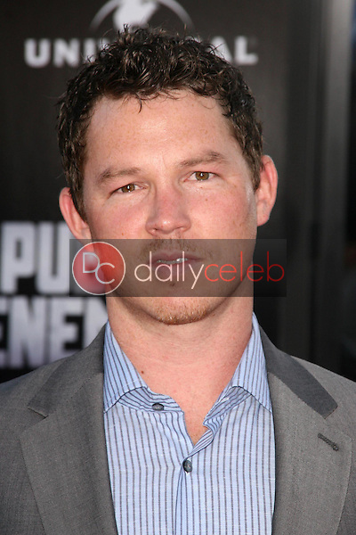 Shawn Hatosy<br />
