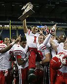 Orchard Lake St. Mary's vs Mount Pleasant at Ford Field, Varsity Football, 11/26/11
