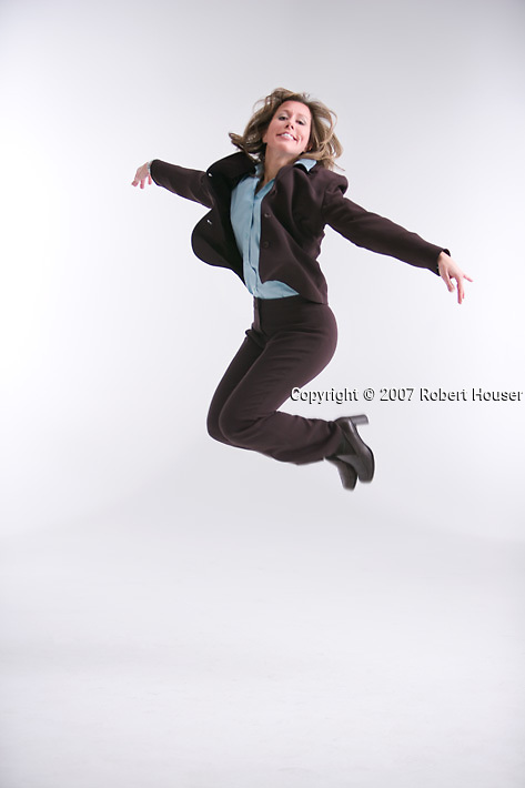 Erika Mullen photographs -  Wells Fargo Team Member : Corporate Image Library by San Francisco Bay Area - corporate and annual report - photographer Robert Houser. 2007 pictures.