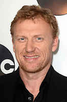 PASADENA, CA - JANUARY 8: Kevin McKidd at Disney ABC Television Group's TCA Winter Press Tour 2018 at the Langham Hotel in Pasadena, California on January 8, 2018. <br /> CAP/MPI/DE<br /> &copy;DE/MPI/Capital Pictures