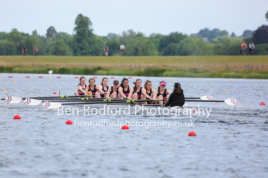 Race: 84  Women's Challenge Eights - Final D<br /> <br /> The Metropolitan Regatta 2019<br /> Sunday<br /> <br /> To purchase this photo, or to see pricing information for Prints and Downloads, click the blue 'Add to Cart' button at the top-right of the page.