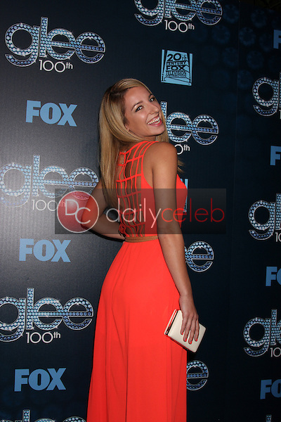 Vanessa Lengies<br />