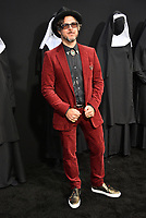 "LOS ANGELES, CA. September 04, 2018: Corin Hardy at the world premiere of ""The Nun"" at the TCL Chinese Theatre, Hollywood."