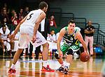 S&ouml;dert&auml;lje 2015-10-01 Basket Basketligan S&ouml;dert&auml;lje Kings - Uppsala Basket :  <br /> S&ouml;dert&auml;lje Kings Mike Joseph i aktion under matchen mellan S&ouml;dert&auml;lje Kings och Uppsala Basket <br /> (Foto: Kenta J&ouml;nsson) Nyckelord:  Basket Basketligan S&ouml;dert&auml;lje Kings SBBK T&auml;ljehallen Uppsala Seriepremi&auml;r Premi&auml;r