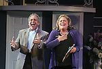 "Guiding Light's Kim Zimmer stars with Joel Briel in ""It Shoulda Been You"" - a new musical comedy - at the Gretna Theatre, Mt. Gretna, PA on July 30, 2016. (Photo by Sue Coflin/Max Photos)"