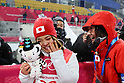 PyeongChang 2018: Ski Jumping: Women's Individual Normal Hill