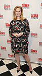 Laura Linney attends the 2017 Manhattan Theatre Club Fall Benefit honoring Hal Prince on October 23, 2017 at 583 Park Avenue in New York City.
