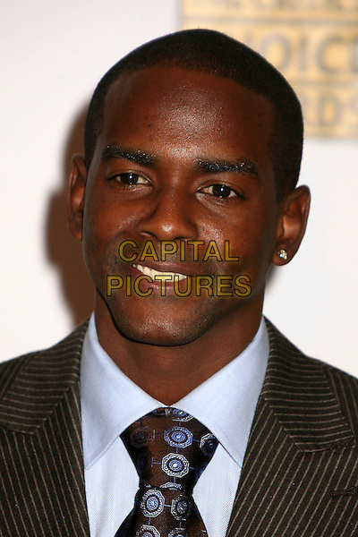 KEITH ROBINSON.At The 12th Annual Broadcast Film Critics Choice Awards held at The Santa Monica Civic Auditorium in Santa Monica, California, LA, USA, January 12th 2007. .portrait headshot.CAP/ADM/BP.©Byron Purvis/AdMedia/Capital Pictures.