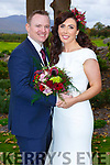 O'Sullivan/Corridon wedding in Ballygarry Hotel on Friday October 5th