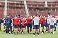 USMNT Training, June 8, 2019
