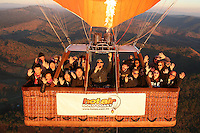20130810 August 10 Hot Air Balloon Gold Coast