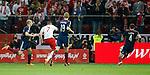 Arkadiusz Milik scores for Poland