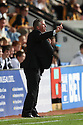 Martin Ling, manager of Cambridge United during the Blue Square Premier match between Cambridge United and Gateshead at the Abbey Stadium, Cambridge on 29th August, 2009..© Kevin Coleman 2009 ....
