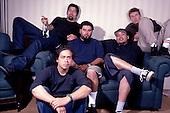 Mar 23, 2001: DEFTONES - Apollo Manchester UK