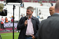 Andy Townson and during West Ham United vs Manchester City, Premier League Football at The London Stadium on 10th August 2019