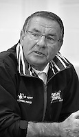 Caversham. Berkshire. UK<br /> Coach, Jurgan GROBLER.<br /> 2016 GBRowing European Team Announcement,  <br /> <br /> Wednesday  06/04/2016 <br /> <br /> [Mandatory Credit; Peter SPURRIER/Intersport-images]
