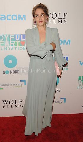 New York,NY-May 29: Jemima Kirke Attends Mariska Hargitayís Joyful Heart Foundation 10th anniversary  in New York City on May 29, 2014. Credit: John Palmer/MediaPunch