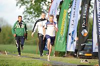 FIERLJEPPEN: BUITENPOST: 14-05-2016, winnaar Nard Brandsma, ©foto Martin de Jong