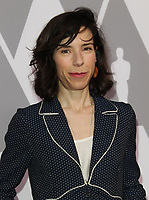 05 February 2018 - Los Angeles, California - Sally Hawkins. 90th Annual Oscars Nominees Luncheon held at the Beverly Hilton Hotel in Beverly Hills. <br /> CAP/ADM<br /> &copy;ADM/Capital Pictures