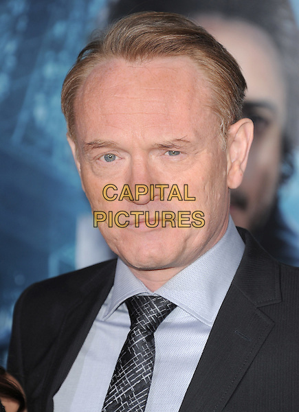 Jared Harris.The World Premiere of 'Sherlock Holmes: A Game of Shadows' held at The Village Theatre in Brentwood, California, USA..December 6th, 2011.headshot portrait blue black grey gray tie .CAP/RKE/DVS.©DVS/RockinExposures/Capital Pictures.