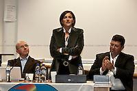 """28.01.2011 - """"Sfida alla mafia"""" - Challenging the mafia"""