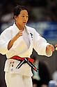 Yuki Hashimoto (-52kg), NOVEMBER 13, 2011 - Judo : Kodokan Cup 2011, Women's -52kg category at Chiba Port Arena, Chiba, Japan. (Photo by Jun Tsukida/AFLO SPORT) [0003]
