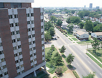 1997 August 26..Redevelopment.Education Center (A-1-4)..NORFOLK STATE COLLEGE AREA.AFTER #12..NEG#.NRHA#..