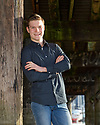 Henry Senior Portraits