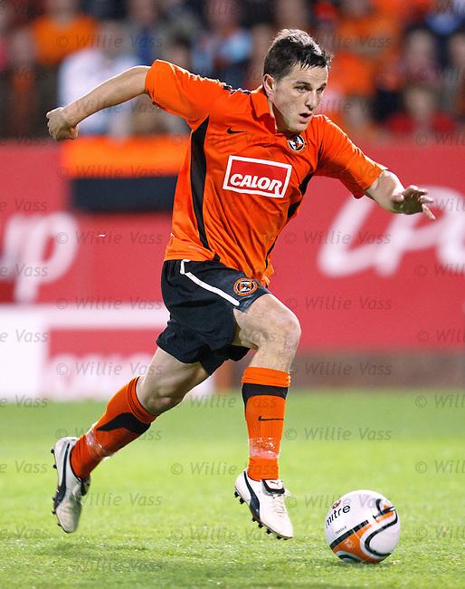 Craig Conway, Dundee Utd