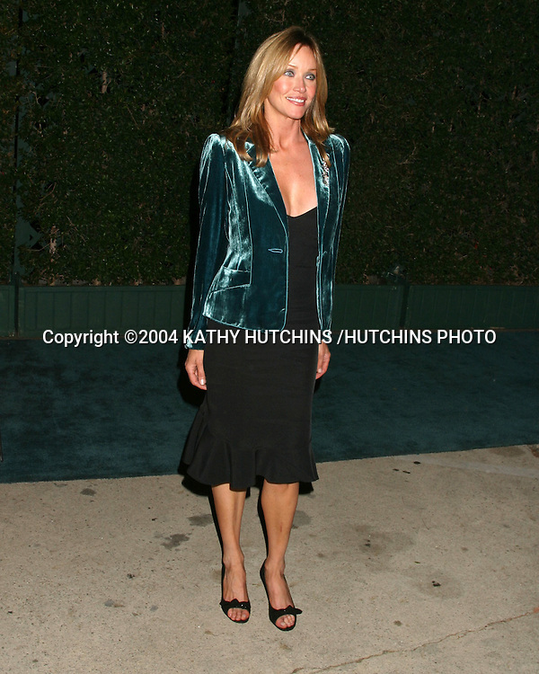 ©2004 KATHY HUTCHINS /HUTCHINS PHOTO.ENVIRONMENTAL MEDIA AWARDS.LOS ANGELES, CA.NOVEMBER 17, 2004..TANYA ROBERTS