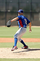 Danny Gutierrez - Texas Rangers 2009 Instructional League.Photo by:  Bill Mitchell/Four Seam Images..
