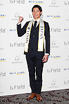 Mister Japan 2016 winner Masaya Yamagishi, poses for the cameras during a photo-call during the finals of Mister Japan in the Hotel Chinzanso Tokyo on March 1, 2016, Tokyo, Japan. Yamagishi was elected Mister Japan 2016, and will compete in the next edition of Mister International. (Photo by Rodrigo Reyes Marin/AFLO)