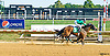 La Key winning at Delaware Park on 9/15/16