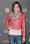 Melissa Rycroft-Strickland   at 3rd Annual Los Angeles Haunted Hayride held at Griffith Park, Old Zoo in Los Angeles, California on October 09,2011                                                                               © 2011 Hollywood Press Agency