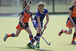Dysynni v Whitchurch U11 Girls