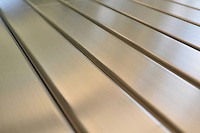 Steel - Stainless Steel