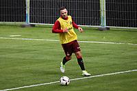 18.04.2017: Eintracht Frankfurt Training