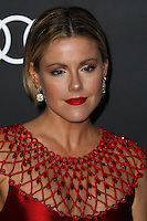 LOS ANGELES, CA - JANUARY 09: Kathleen Robertson at the Audi Golden Globe Awards 2014 Cocktail Party held at Cecconi's Restaurant on January 9, 2014 in Los Angeles, California. (Photo by Xavier Collin/Celebrity Monitor)