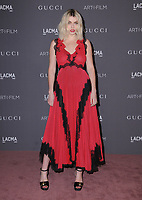 04 November  2017 - Los Angeles, California - Lola Fruchtmann. 2017 LACMA Art+Film Gala held at LACMA in Los Angeles. <br /> CAP/ADM/BT<br /> &copy;BT/ADM/Capital Pictures