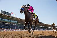 09-29-18 American Pharoah Stakes Santa Anita