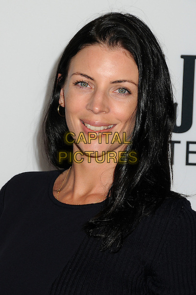 Liberty Ross<br /> &quot;Lee Daniels' The Butler&quot; Los Angeles Premiere held at Regal Cinemas L.A. Live, Los Angeles, California, USA.<br /> August 12th, 2013<br /> headshot portrait black <br /> CAP/ADM/BP<br /> &copy;Byron Purvis/AdMedia/Capital Pictures