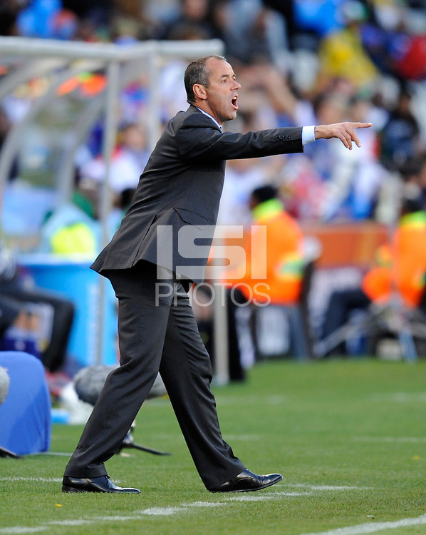 Paul Le Guen manager of Cameroon