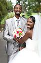 Nat and Theresa Wedding