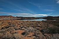Quail Lake, Utah