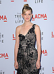 Jess Weixler at The Fox Searchlight L.A. Premiere of The Tree of Life held at The Bing Theatre at LACMA in Los Angeles, California on May 24,2011                                                                               © 2011 Hollywood Press Agency