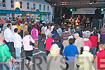 Street Band.-----------.Fuaim Eile were the main attraction at the Cahersiveen Celtic music and arts festival last Saturday evening and they really entertained the large audience.   Copyright Kerry's Eye 2008