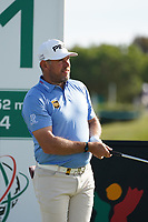 Lee Westwood (ENG) on the 11th, round 2 of the Portugal Masters, Dom Pedro Victoria Golf Course, Vilamoura, Vilamoura, Portugal. 25/10/2019<br /> Picture Andy Crook / Golffile.ie<br /> <br /> All photo usage must carry mandatory copyright credit (© Golffile | Andy Crook)
