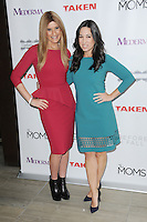 www.acepixs.com<br /> February 28, 2017 New York City<br /> <br /> 'The Moms' Denise Albert (L) and Melissa Musen Gerstein attend Mamarazzi In Conversation with Jennifer Beals held at Upstairs NYC at The Kimberly Hotel on February 28, 2017 in New York City. <br /> <br /> Credit: Kristin Callahan/ACE Pictures<br /> <br /> Tel: (646) 769 0430<br /> e-mail: info@acepixs.com